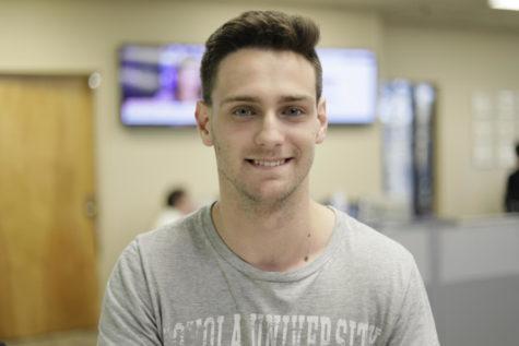 Photo of Tyler Wann