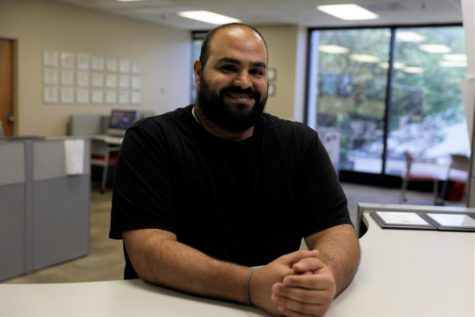 Photo of Osama Ayyad