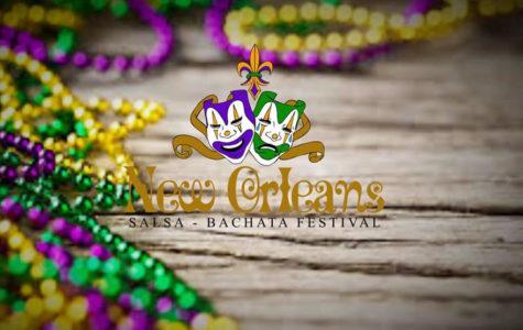 New Orleans Salsa Bachata Fest