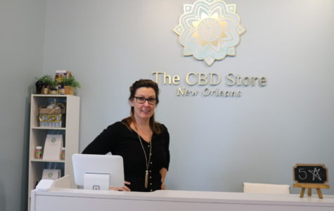 New hemp store hopes to help people with pain and opioid addiction