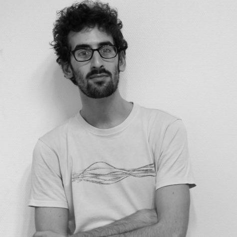 Photo of Samuel Kahn