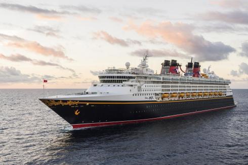 Photo credit: The Walt Disney Company
