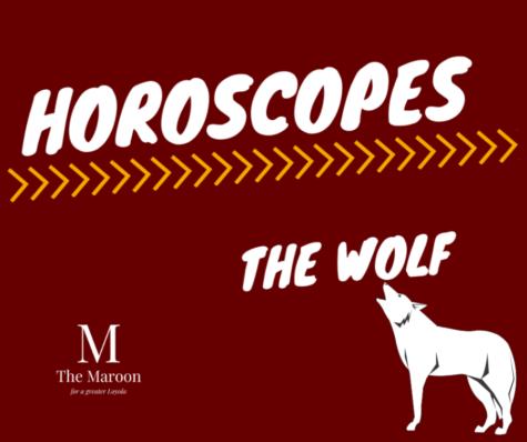 Horror-scopes for October