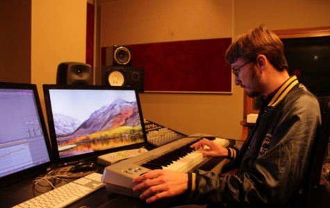 New urban and electronic music degree to drop in fall of 2019