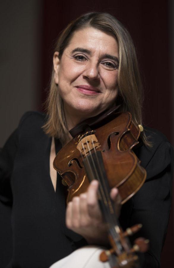 Nadja Salerno-Sonnenberg