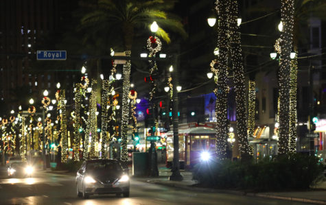 Gallery: CBD lights up for the holiday season