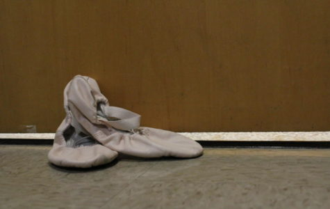 Spring ballet class canceled