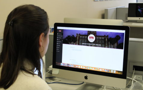 New online class attendance policy goes into effect