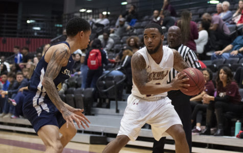 Loyola brings the offense in win versus Martin Methodist