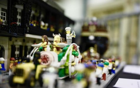 LEGO convention assembles its way to New Orleans