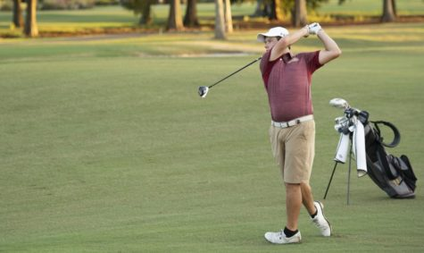 Twin brothers help Loyola golf team to best season yet