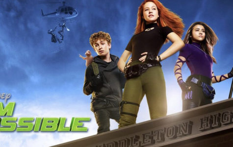 Review: New 'Kim Possible' movie is possibly the worst Disney Channel movie