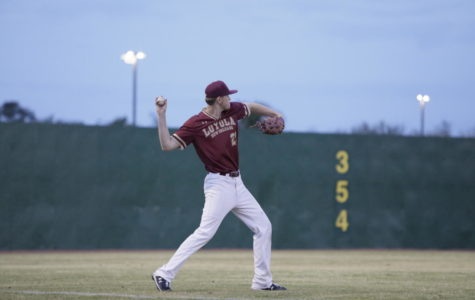 Baseball team drops sixth game in a row
