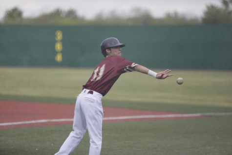 Baseball team seeks dominance in 2015