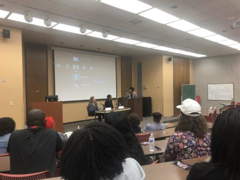 'Same God' screening discusses faith intersectionality