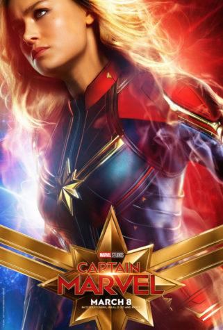 Review: 'Captain Marvel' prepares for Marvel's future
