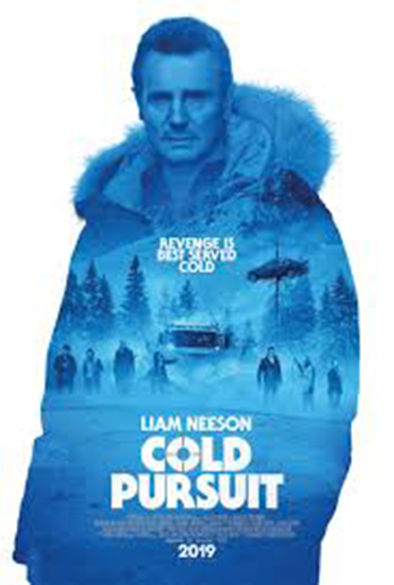 Review%3A+%27Cold+Pursuit%27+doesn%27t+leave+audiences+to+freeze