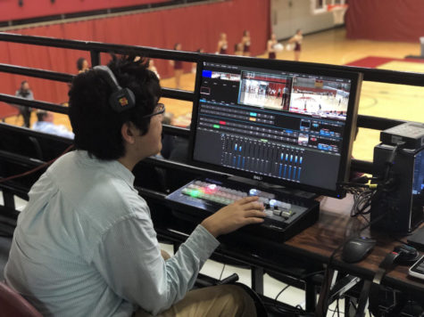 Revamped livestreaming is a plus for students and athletes