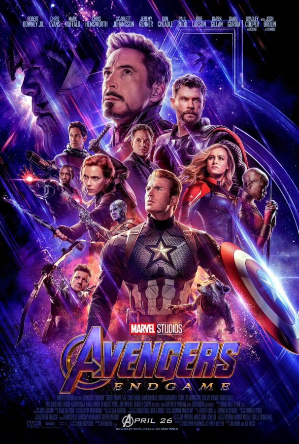 Review: 'Avengers: Endgame' provides a satisfying experience for longtime fans (spoilers)