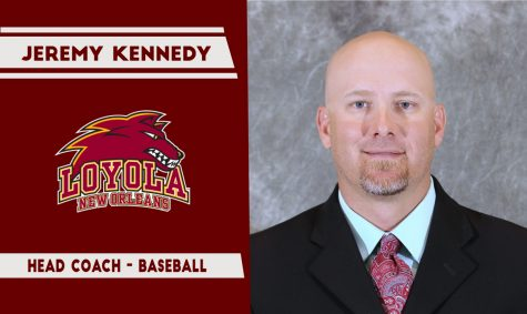 Wolf Pack baseball names new head coach
