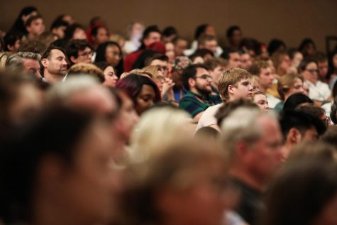 Freshman class size causes housing concerns