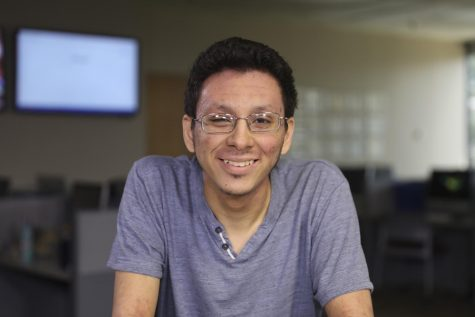 Cristian Orellana