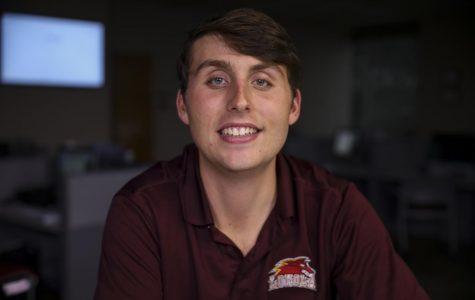 Fall 2019 Sports Editor