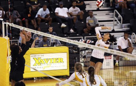 Wolf Pack takes down Dillard in five
