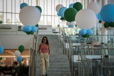 Tulane unveils new dining hall