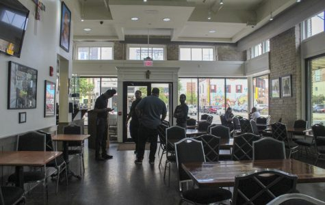 Café Reconcile serves food and new beginnings for community members