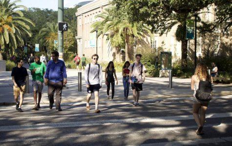 University gets rid of New Orleans Studies