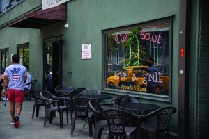 The Boot Bar Welcomes New Neighbors