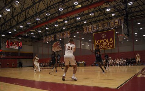 Loyola men's basketball opens the season with high expectations