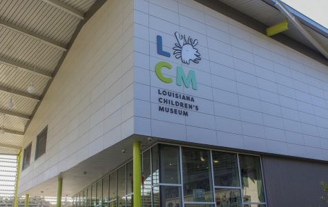 Children's museum opens new location