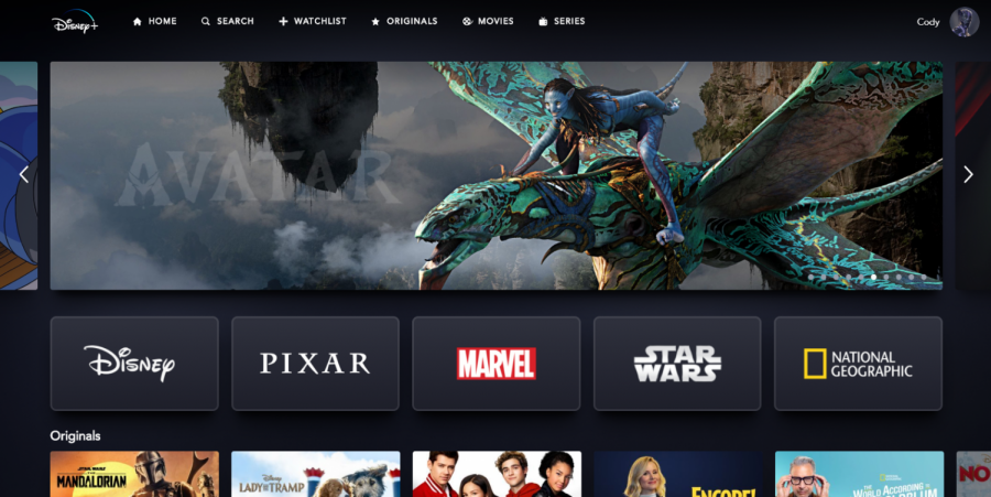Review%3A+Disney%2B+provides+an+interesting+addition+to+the+streaming+service+competition