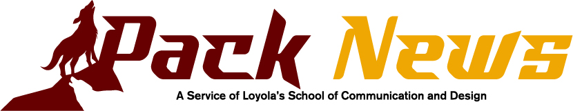 Since 1923 • For a greater Loyola