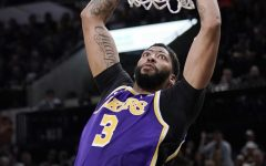 Opinion: New Orleans owes a lot to Anthony Davis