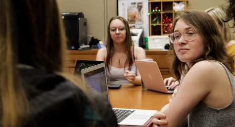 University Senate endorses idea for online associate degree program