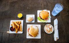 Maple Street welcomes vegan restaurant to corner full of popular college bars