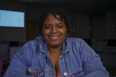 Photo of Shamaria Bell