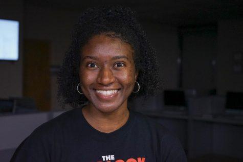 Photo of Shadera Moore