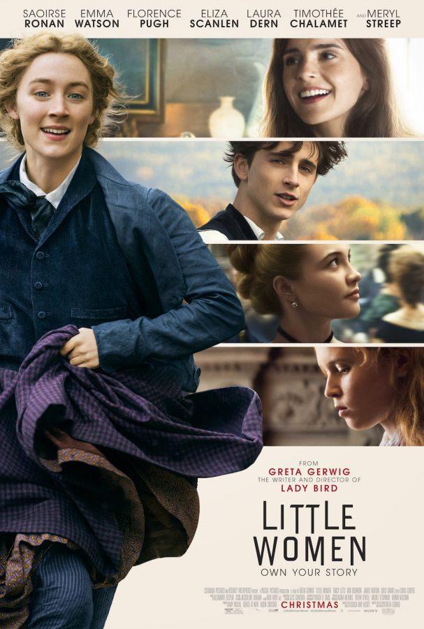 "Review: How ""Little Women"" Made a Big Statement"