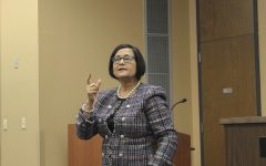 Loyola announces Tanuja Singh as its new provost