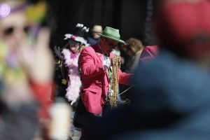 Coronavirus not expected to impact Mardi Gras