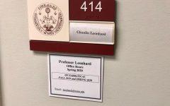 Loyola law professor under coronavirus quarantine