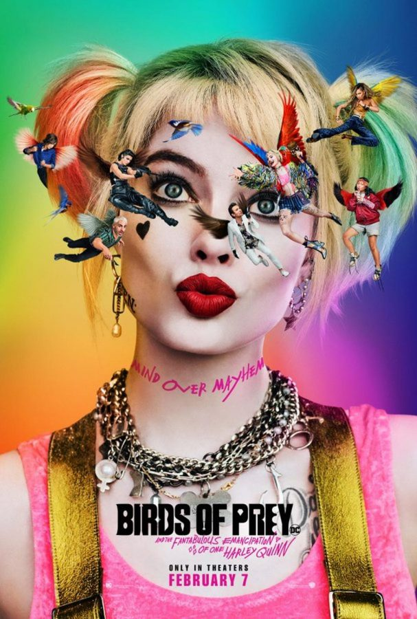 """Review: """"Birds of Prey:"""" How Harley Quinn Reinvents Herself in the Best Way"""