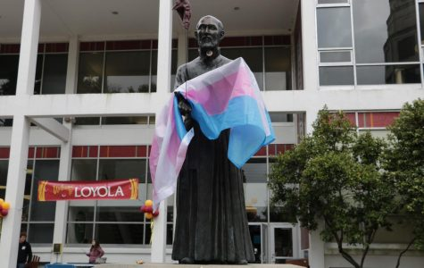 Editorial: We all must continue to support the trans community