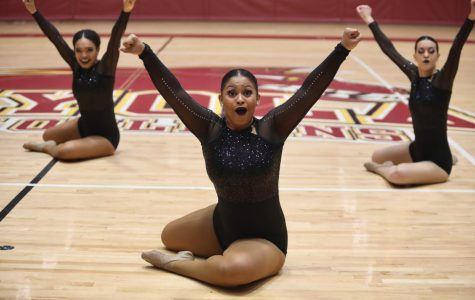 Wolf Pack Dance and Cheer Qualify for National Championship