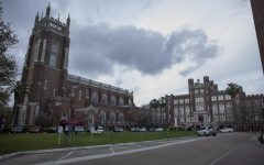 What does going online-only mean for Loyola? President Tetlow answers your questions