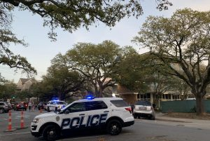 Tulane student dies in 'apparent accident'